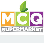 mcq supermarkets logo